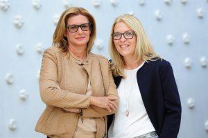 Monika Wohlmuth-Schweizer & Birgit Sonnbichler