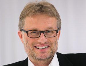 Wolfgang Schwarzmann